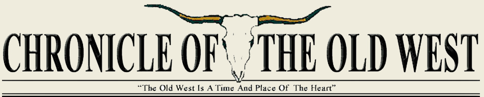 Chronicle of the Old West logo